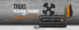 Thuis Personal Training